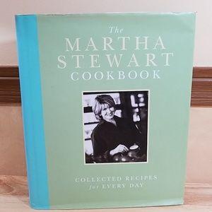 The Martha Stewart Cookbook, vintage 199